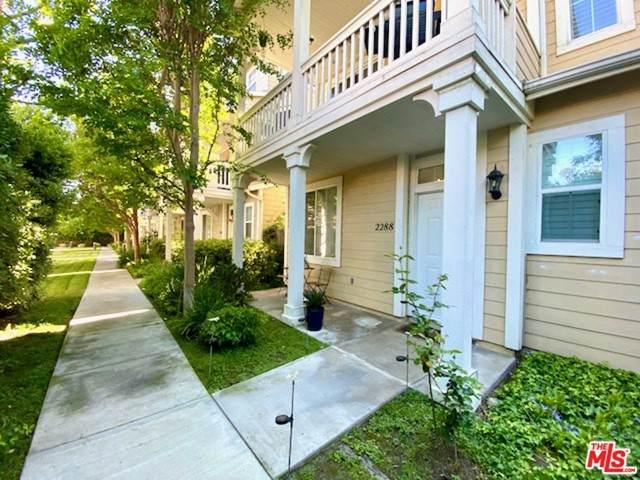 2288 N Ontario Street, Burbank, CA 91504 (#21728300) :: Swack Real Estate Group   Keller Williams Realty Central Coast