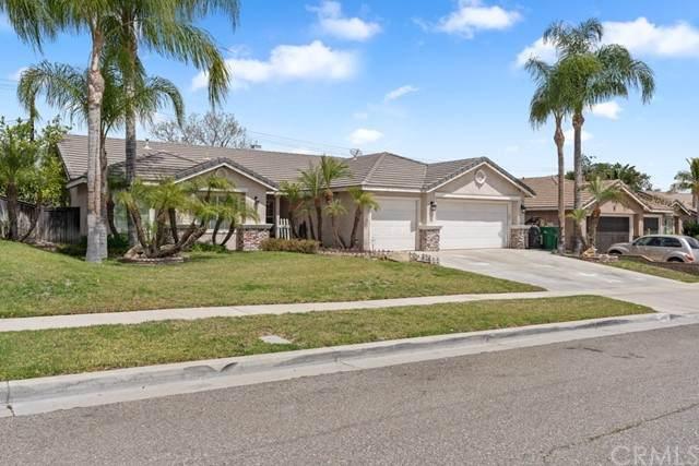 769 Beverly Road, Corona, CA 92879 (#IG21101401) :: Mainstreet Realtors®