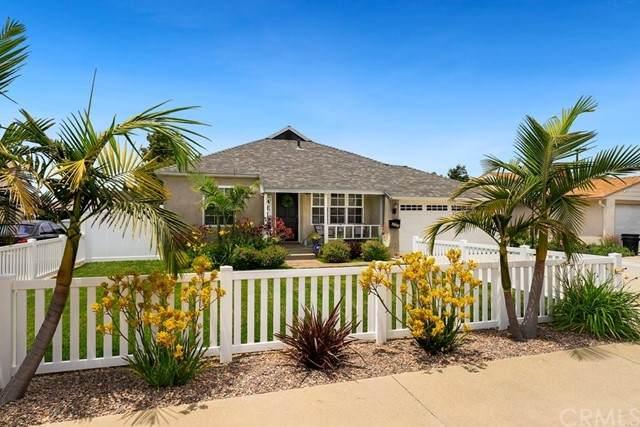 4225 Marwick Avenue, Lakewood, CA 90713 (MLS #PW21096507) :: Desert Area Homes For Sale