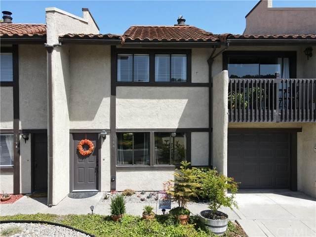 1166 Clevenger Drive, Arroyo Grande, CA 93420 (#PI21100035) :: Massa & Associates Real Estate Group   eXp California Realty Inc