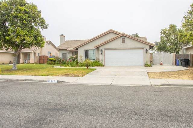10541 Dream Street, Bloomington, CA 92316 (#IV21101838) :: Mainstreet Realtors®