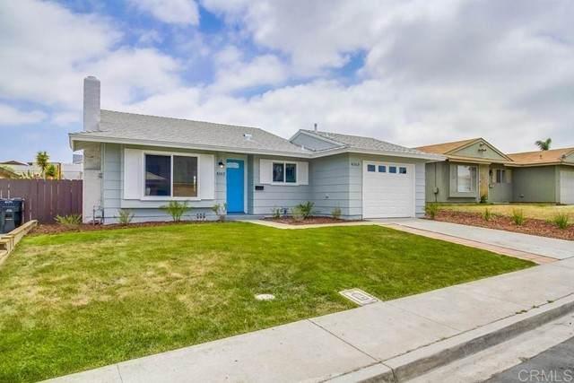 4163 Powderhorn Drive, San Diego, CA 92154 (#PTP2103267) :: Rogers Realty Group/Berkshire Hathaway HomeServices California Properties
