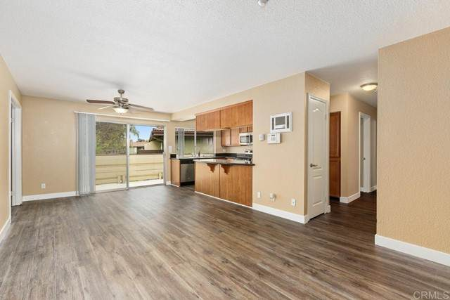 615 Fredricks Avenue #120, Oceanside, CA 92058 (#NDP2105312) :: Mainstreet Realtors®