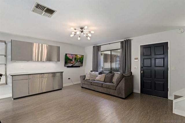 4375 Van Dyke Ave #4, San Diego, CA 92105 (#210012881) :: Power Real Estate Group