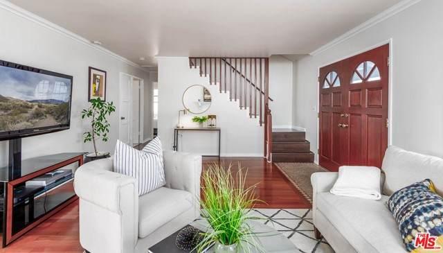 8313 Belford Avenue, Westchester, CA 90045 (#21727120) :: Bathurst Coastal Properties
