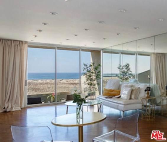 6 Voyage Street #204, Marina Del Rey, CA 90292 (#21731522) :: Rogers Realty Group/Berkshire Hathaway HomeServices California Properties