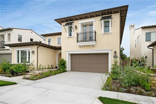 62 Sherwood, Irvine, CA 92620 (#OC21103001) :: Steele Canyon Realty