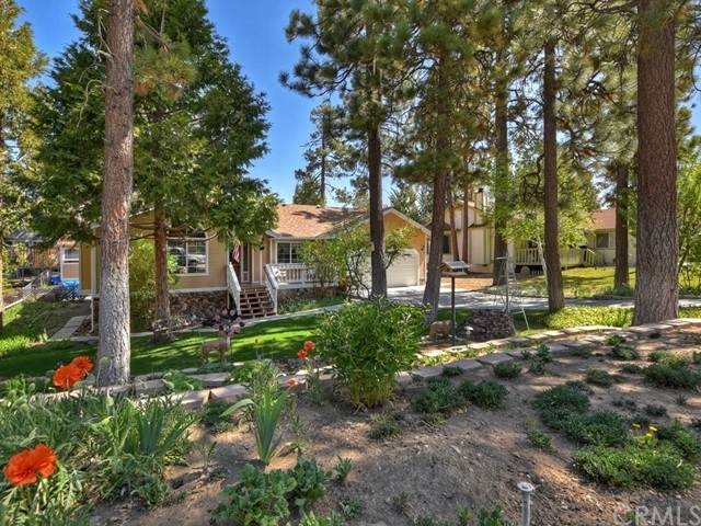 42762 Constellation Drive, Big Bear, CA 92315 (#PS21103584) :: Steele Canyon Realty