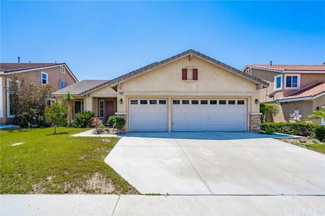 15387 Jeanette Drive, Fontana, CA 92336 (#PW21102249) :: The Alvarado Brothers