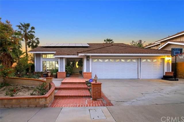 23815 Enriquez Drive, Diamond Bar, CA 91765 (#CV21103754) :: Rogers Realty Group/Berkshire Hathaway HomeServices California Properties