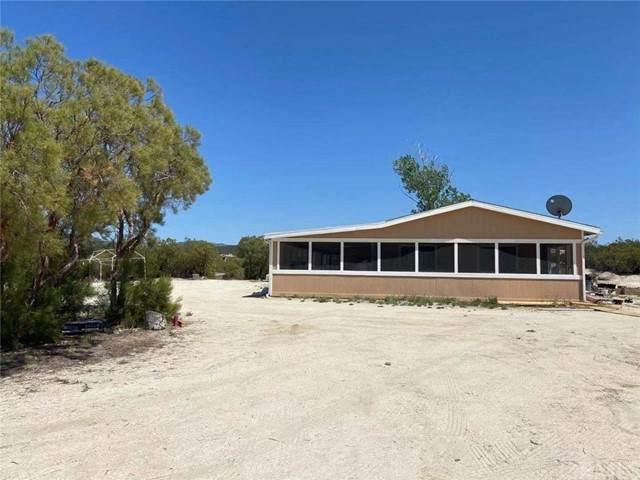 29591 Chihuahua Valley Road, Warner Springs, CA 92086 (#OC21103998) :: Wahba Group Real Estate | Keller Williams Irvine