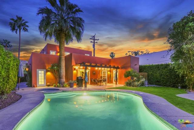 68028 Grandview Avenue, Cathedral City, CA 92234 (#21732334) :: Wahba Group Real Estate | Keller Williams Irvine
