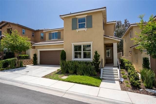 11821 Greenbrier Lane, Grand Terrace, CA 92313 (#PW21103951) :: Mainstreet Realtors®