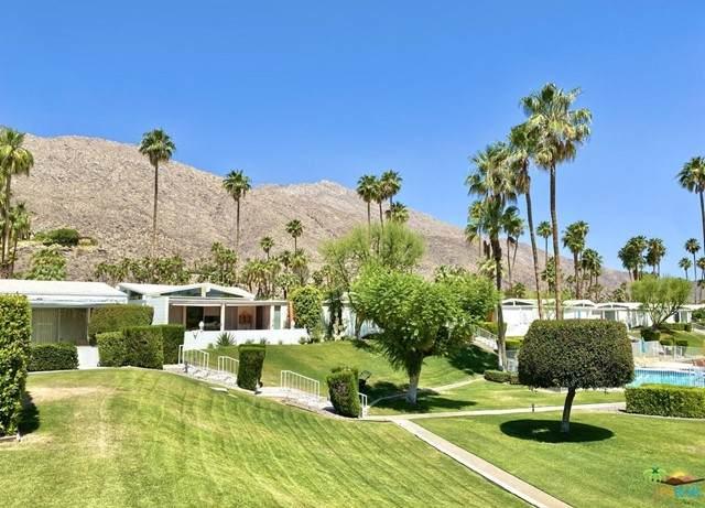 442 E Alto Circle, Palm Springs, CA 92264 (#21728752) :: CENTURY 21 Jordan-Link & Co.