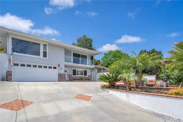 3854 Newton Street, Torrance, CA 90505 (#SB21104202) :: Millman Team