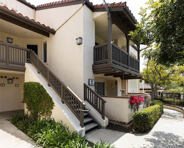 104 S Cross Creek Road B, Orange, CA 92869 (#PW21087696) :: Blake Cory Home Selling Team