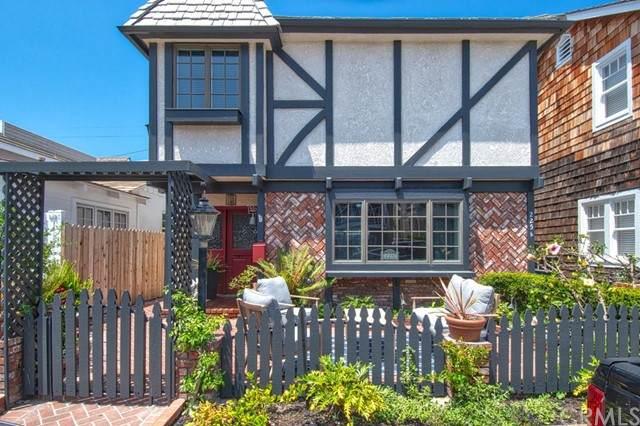 225 Ruby Avenue, Newport Beach, CA 92662 (#NP21104494) :: RE/MAX Empire Properties