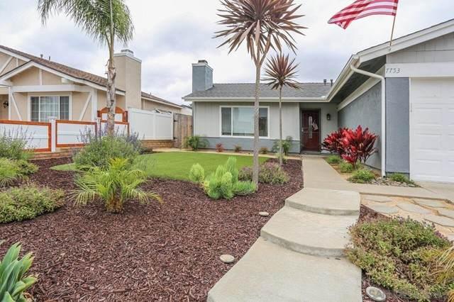 7753 Caffey Lane, San Diego, CA 92126 (#210013132) :: Steele Canyon Realty