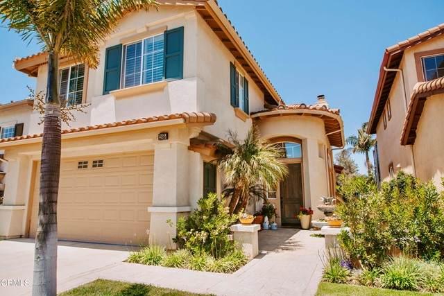 2855 La Plata Drive, Camarillo, CA 93010 (#V1-5829) :: Swack Real Estate Group   Keller Williams Realty Central Coast