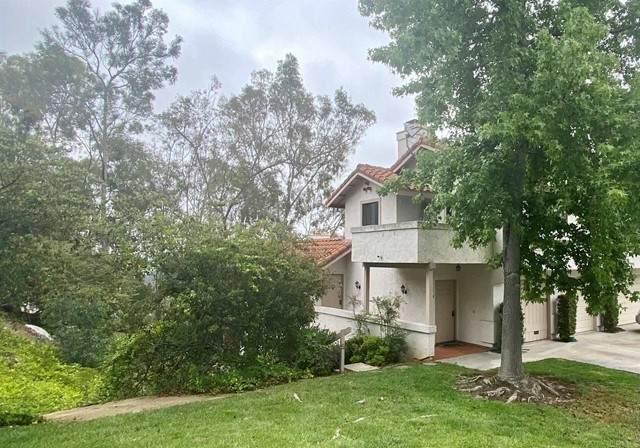 3014 Avenida Christina, Carlsbad, CA 92009 (#NDP2105435) :: Steele Canyon Realty