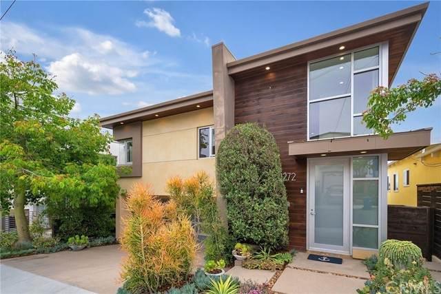 1272 9th Street, Hermosa Beach, CA 90254 (#SB21104504) :: Swack Real Estate Group | Keller Williams Realty Central Coast