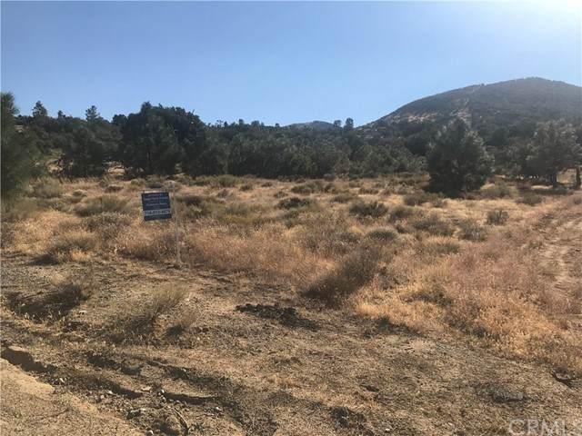 0 Scarpero Drive, Tehachapi, CA 93561 (#PW21098207) :: Berkshire Hathaway HomeServices California Properties