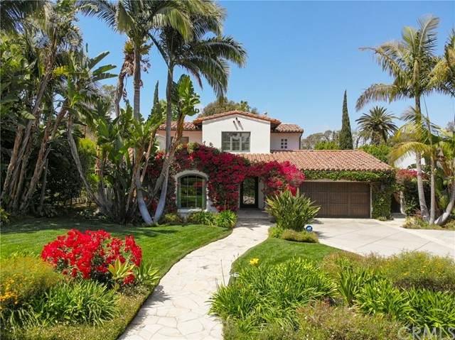 4025 Via Gavilan, Palos Verdes Estates, CA 90274 (#SB21105709) :: Swack Real Estate Group | Keller Williams Realty Central Coast