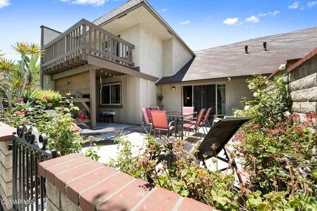 469 Baja Court, Camarillo, CA 93010 (#221002640) :: Swack Real Estate Group   Keller Williams Realty Central Coast