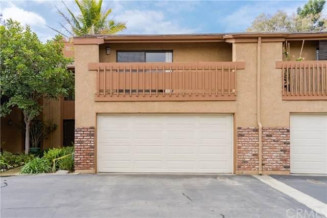 2286 Pacific Avenue K, Costa Mesa, CA 92627 (#OC21104519) :: Zember Realty Group