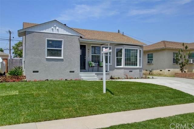 4517 Palo Verde Avenue, Lakewood, CA 90713 (#PW21088136) :: Swack Real Estate Group | Keller Williams Realty Central Coast