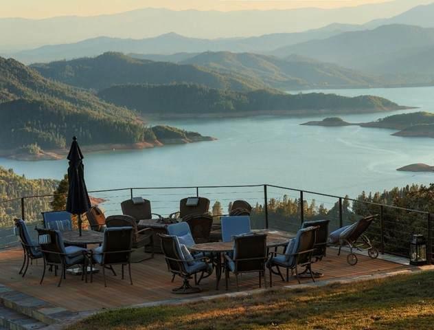17778 Shasta Lake Road, Lakehead, CA 96051 (#ML81844396) :: Blake Cory Home Selling Team