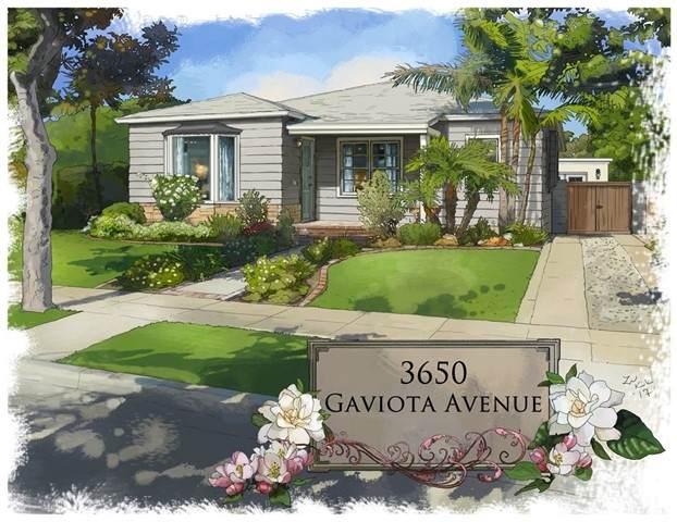 3650 Gaviota Avenue - Photo 1