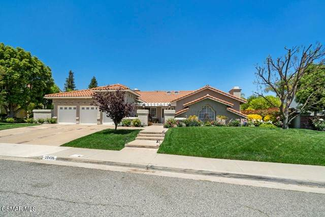 29435 Weeping Willow Drive, Agoura Hills, CA 91301 (#221002658) :: Berkshire Hathaway HomeServices California Properties