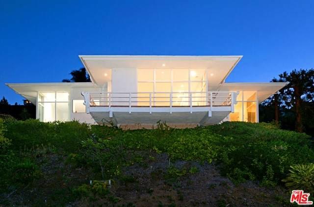 29865 Knoll View Drive, Rancho Palos Verdes, CA 90275 (#21733890) :: Compass
