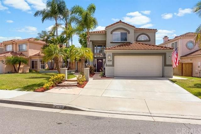 4288 Conquistador, Oceanside, CA 92056 (MLS #SW21108133) :: Desert Area Homes For Sale