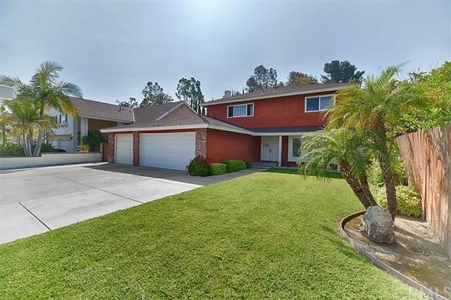 7320 E Calle Durango, Anaheim Hills, CA 92808 (MLS #PW21108156) :: Desert Area Homes For Sale