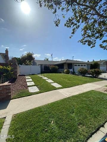 786 Brently Avenue, Camarillo, CA 93010 (#V1-5909) :: Swack Real Estate Group | Keller Williams Realty Central Coast
