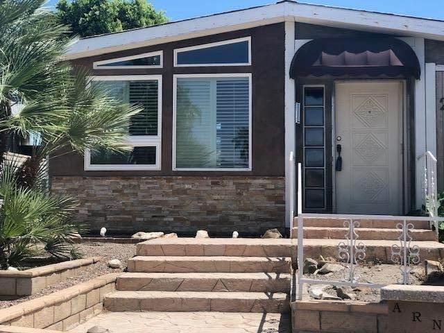 38250 Azalea Drive, Palm Desert, CA 92260 (#219062332DA) :: Wahba Group Real Estate   Keller Williams Irvine
