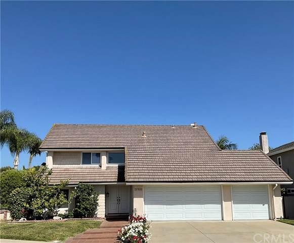 21522 Sitio Verano, Lake Forest, CA 92630 (#OC21108813) :: Wahba Group Real Estate   Keller Williams Irvine