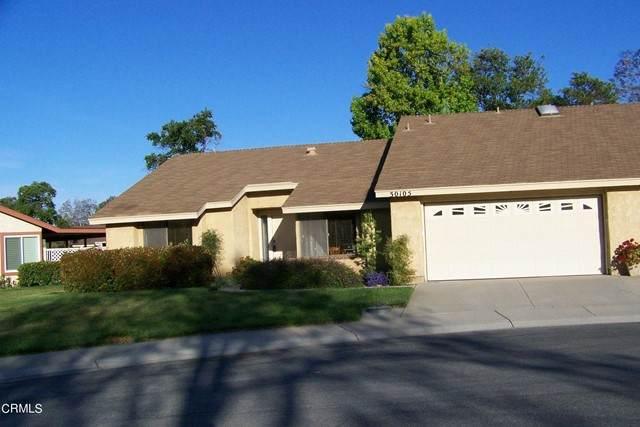 30105 Village 30, Camarillo, CA 93012 (#V1-5958) :: Swack Real Estate Group   Keller Williams Realty Central Coast