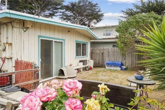 2865 Studio Drive, Cayucos, CA 93430 (#SC21104688) :: Swack Real Estate Group | Keller Williams Realty Central Coast