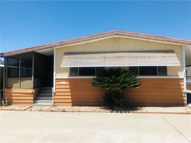 3745 Valley Boulevard #138, Walnut, CA 91789 (MLS #TR21110078) :: Desert Area Homes For Sale