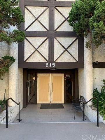 515 N Jackson Street #205, Glendale, CA 91206 (#SW21110124) :: Wahba Group Real Estate | Keller Williams Irvine
