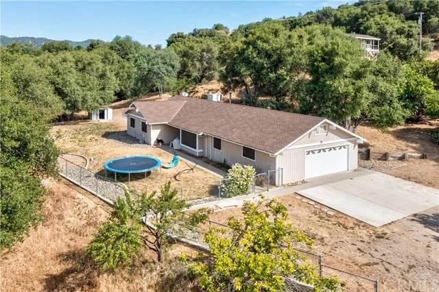 42787 Primrose Lane, Oakhurst, CA 93601 (#FR21109959) :: Legacy 15 Real Estate Brokers