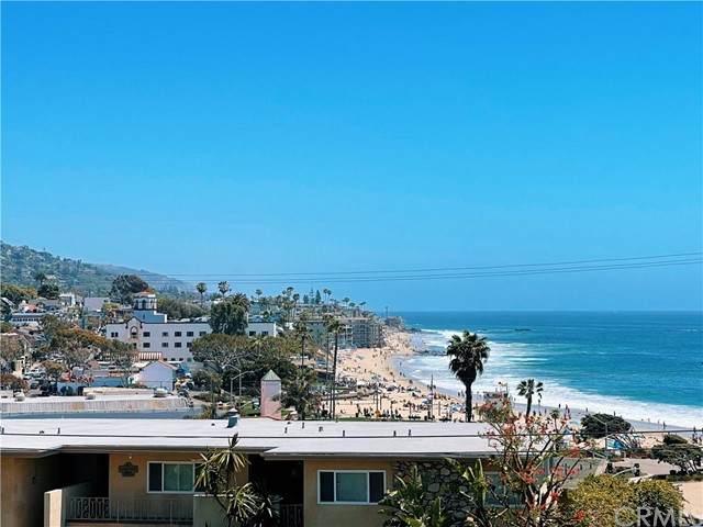 234 Cliff Drive #8, Laguna Beach, CA 92651 (#LG21110199) :: Cesi Pagano & Associates