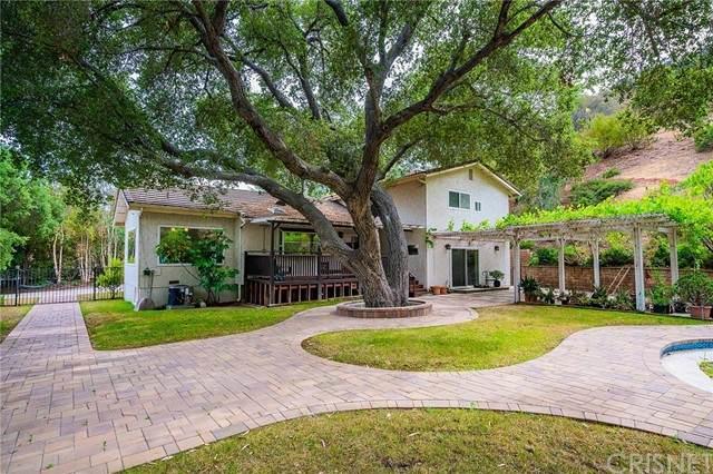 2231 Kelmscott Court, Westlake Village, CA 91361 (#SR21106961) :: Wahba Group Real Estate | Keller Williams Irvine