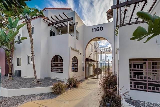 1150 21st Street #29, San Diego, CA 92102 (#OC21106567) :: Zember Realty Group