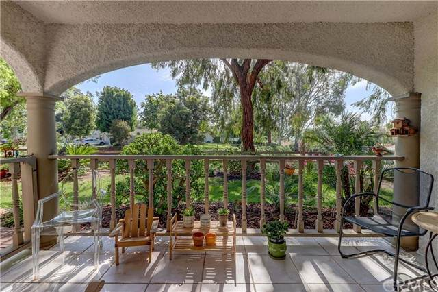 3500 Bahia Blanca W 1B, Laguna Woods, CA 92637 (#OC21110780) :: Wahba Group Real Estate | Keller Williams Irvine