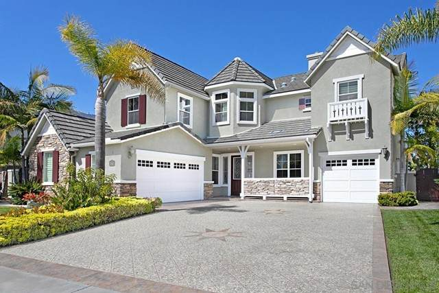 2161 Twain Ave, Carlsbad, CA 92008 (#210013953) :: Berkshire Hathaway HomeServices California Properties