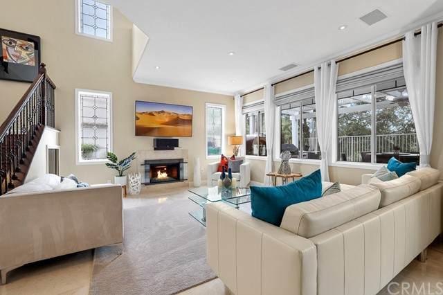 19 Niblick Lane, Coto De Caza, CA 92679 (MLS #OC21110543) :: Desert Area Homes For Sale